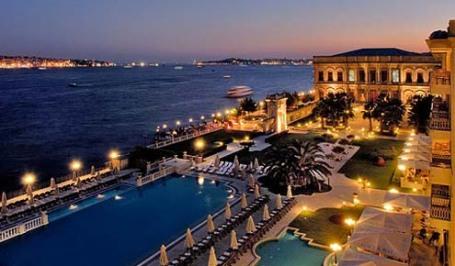 Istana Hagia Sophia